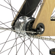 Nexus 7-speed hub