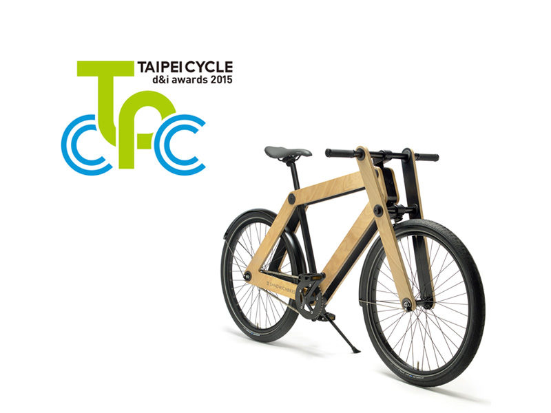 sandwichbike-2015-taipei-cycle-award